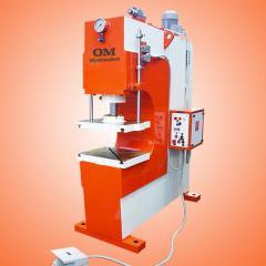 'C' Frame Press
