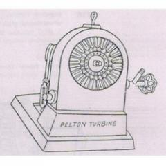 Patton Turbine