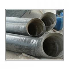 Industrial Pipes / Flanges