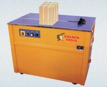 Semi automatic strapping machine - SAM-401