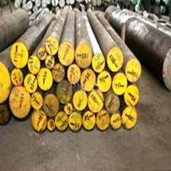 High Carbon/High Chromium Tool Steel