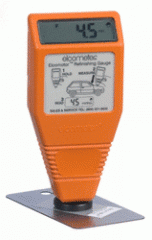 Electronic Coating Thickness Gauges