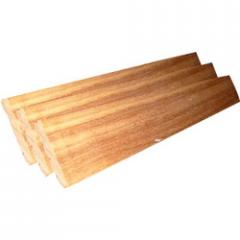 Hard Wood And Jungle Wood