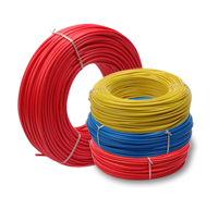 Pvc Wires (House Wire)