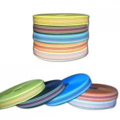 Multi Color Elastic