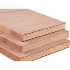 Pine wood Commercial Block Board