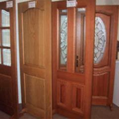 Marine Flush Doors