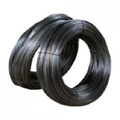Mild Steel Black Annealed Wires