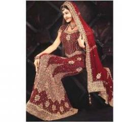 Bridal clothes - Lehenga
