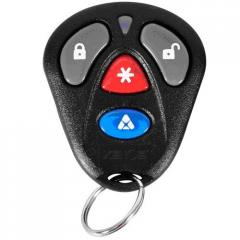 Vehicle Convenience & Security Systems
