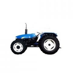 Tractor 7500TT 75H.P.