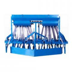 Automatic Seeds Drill