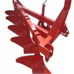 Simple Plough