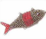 Fish Brooch Pins