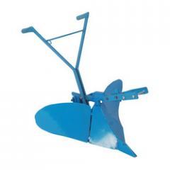 Adjustable Ridger Plough