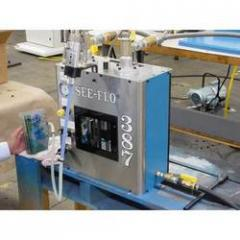 Adhesive Dispensing Machines