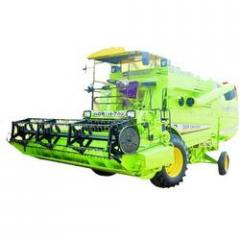 Harvestor Combine
