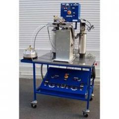 Polyurethane Mobca Hot Cast Machine
