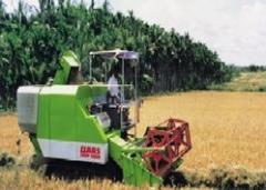 Harvester Combine Parts