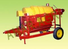 Agricultural Haramba Thresher