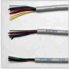 Multicore Unshielded Cables