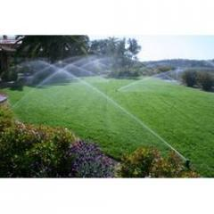 Land scape Irrigation