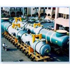 Fertilizer Equipments