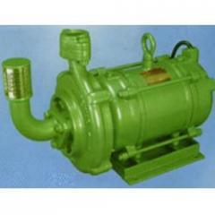 Single Phase Open-Wel Submersible Monoblock Pumps