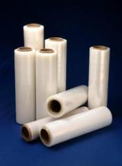 Polyethylene Rolls
