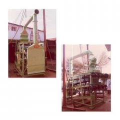 Seed Cleaning Machines
