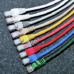 Промышленные кабели