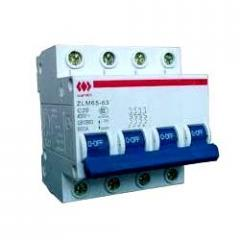 Miniature Circuit Breakers
