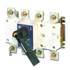 Load Break Switch/Isolator