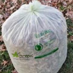 33 Gallon SlimLiner Compostable Bags