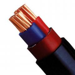 XLPE Insulated Power & Control Cable