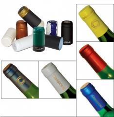 PVC Shrink Capsules
