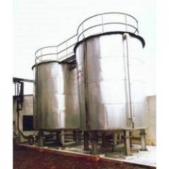 Liquid Bulk Handling & Dosing System