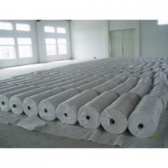 HDPE Woven Fabric Rolls