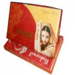 Boxes For Sarees