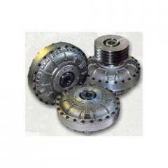 Steel castings - Fluid coupling parts