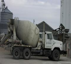 Chemicals for Cement Industries