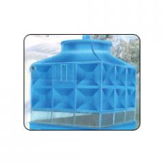 OC-117 ORTHO COOLING TOWER
