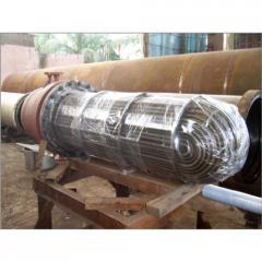 Heat Exchanger Tubes / Boiler Tubes