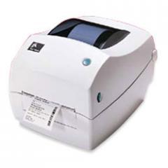 Zebra TLP2844 Thermal Transfer Label Printer