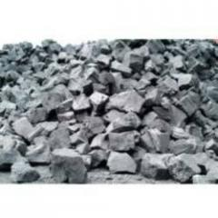 High Quality Low Ash Metallurgical Coke