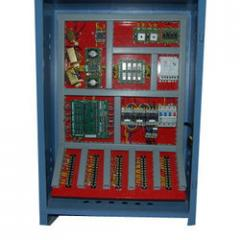 Manual Door Lift Panels