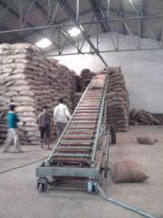 Grain Bag stackers