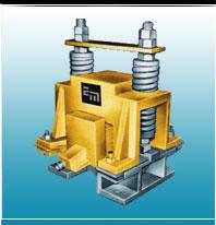 ELECTRO MAGNETIC VIBRATOR