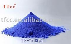 Blue Ultramine