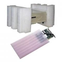 EPE Foam Fitment / Pouch / Bag